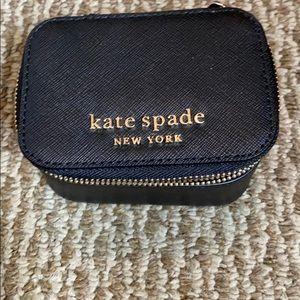 Kate Spade jewelry holder